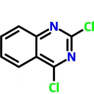 2,4-Dichloroquinazoline,607-68-1,C8H4Cl2N2