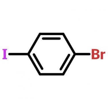 1-Bromo-4-iodobenzene,589-87-7,C6H4BrI?