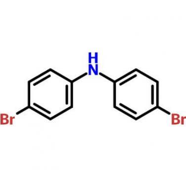 Bis(4-bromophenyl)amine,16292-17-4,C12H9Br2N