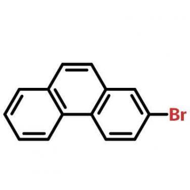 2-Bromophenanthrene,62162-97-4,C14H9Br