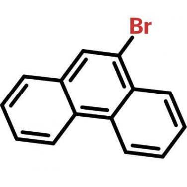 9-Bromophenanthrene,573-17-1,C14H9Br
