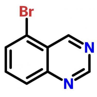 5-Bromoquinazoline,958452-00-1,C8H5BrN2