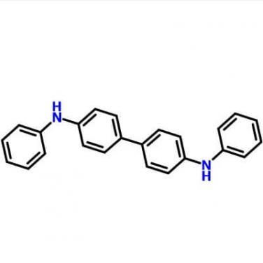 N,N'-Diphenylbenzidine,531-91-9,C24H20N2
