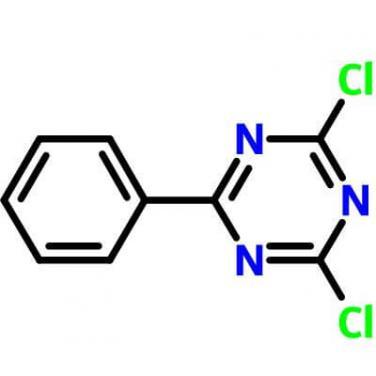 2,4-Dichloro-6-Phenyl-1,3,5-Triazine,1700-02-3,C9H5Cl2N3
