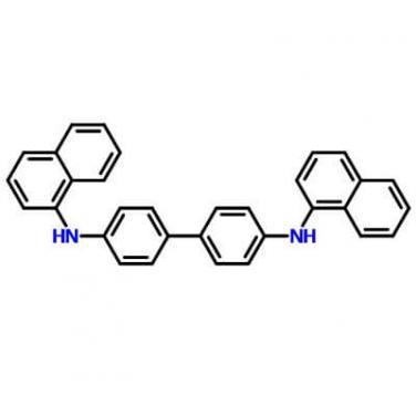 N,N'-Di(1-naphthyl)-4,4'-benzidine, [152670-41-2], C32H24N2,N,N-di(1-naphthyl)benzidine