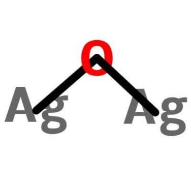 Silver Oxide,20667-12-3,Ag2O,Silver(I) Oxide