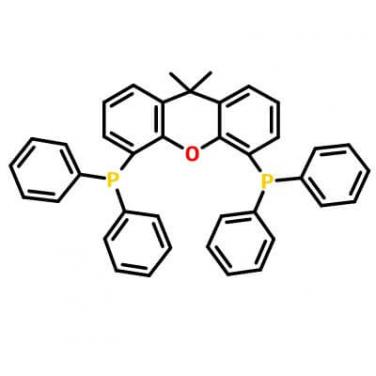Dimethylbisdiphenylphosphinoxanthene,161265-03-8,C39H32OP2?
