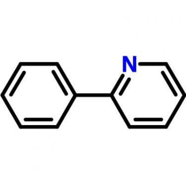 2-Phenylpyridine,1008-89-5,C11H9N