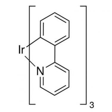 Tris(2-Phenylpyridine)Iridium(III) ,94928-86-6,C33H24IrN3