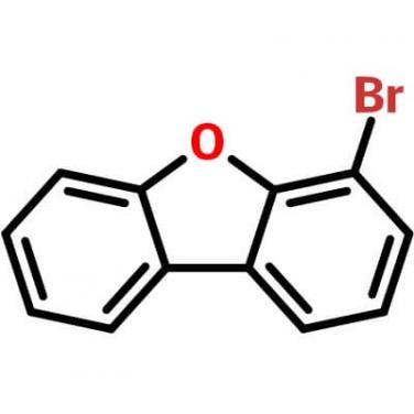 4-Bromodibenzofuran,89827-45-2,C12H7BrO