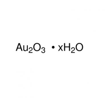 Gold(III) Oxide Hydrate,1303-58-8,Au2O3