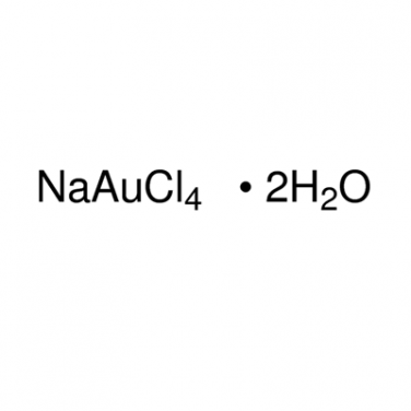 Sodium Tetrachloroaurate(III) Dihydrate,13874-02-7,NaAuCl4.2(H2O)