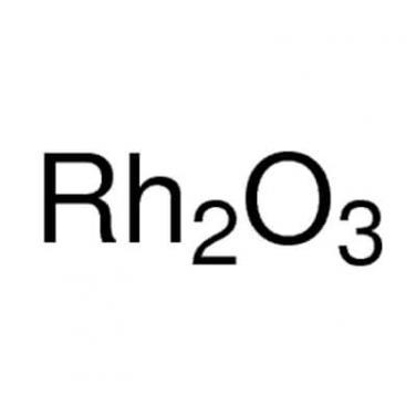 Rhodium Oxide,12036-35-0,Rh2O3