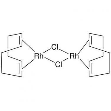 Chloro(1,5-Cyclooctadiene)Rhodium(I) Dimer,12092-47-6,C16H24Cl2Rh2