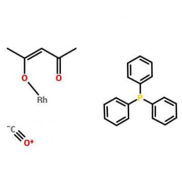Rhodium (Triphenylphosphine)Carbonylacetylacetonate,25470-96-6,C24H22O3PRh