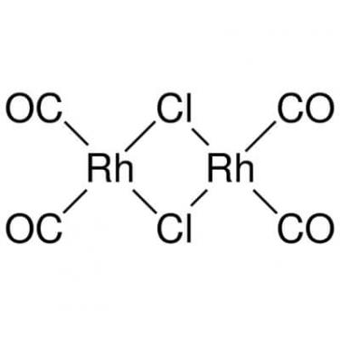 Rhodium Carbonyl Chloride,14523-22-9,14404-25-2,[Rh(CO)2Cl]2