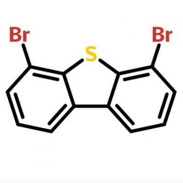 4,6-dibromodibenzo[b,d]thiophene,[669773-34-6,C12H6Br2S