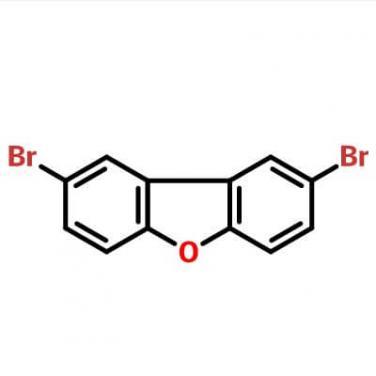 2,8-dibromodibenzofuran,10016-52-1,C12H6Br2O