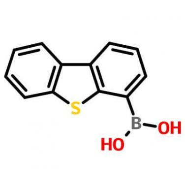 Dibenzothiophene-4-boronic acid,108847-20-7,?C12H9BO2S?