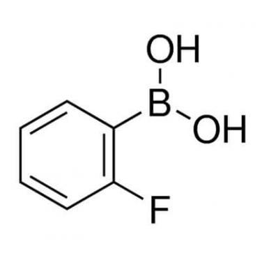 2-Fluorophenylboronic acid,1993-03-9,???C6H6BFO2?