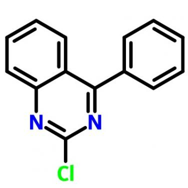 2-Chloro-4-Phenylquinazoline,29874-83-7,C14H9ClN2