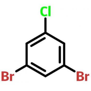 1,3-Dibromo-5-chlorobenzene,14862-52-3,C6H3Br2Cl?