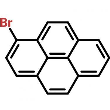 1-Bromopyrene,1714-29-0,C16H9Br