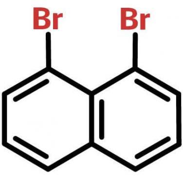 1,8-Dibromonaphtalene,17135-74-9,C10H6Br2