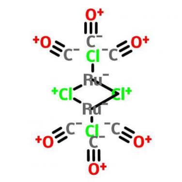 Hexacarbonyldi(Chloro)Dichlorodiruthenium(II),22941-53-3,C6Cl4O6Ru2