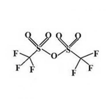 Trifluoromethanesulfonic anhydride , ?358-23-6 , C2F6O5S2