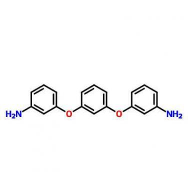 1,3-Bis(3-aminophenoxy )benzene (APB)_ 10526-07-5_ C18H16N2O2