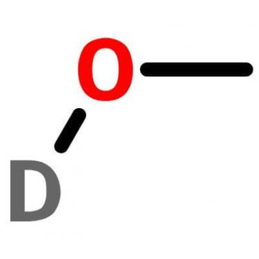Methanol-d , 1455-13-6 , CH3DO