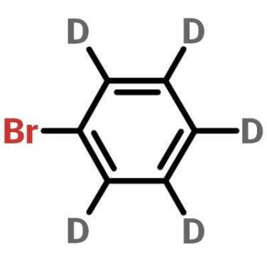 Bromobenzene-d5 , 4165-57-5 , C6BrD5