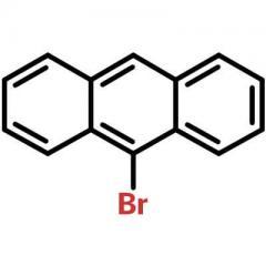 9-Bromoanthracene,1564-64-3,C14H9Br?