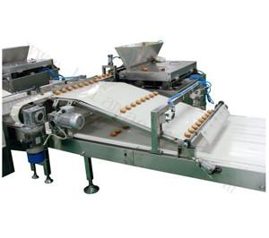 Full-automatic Cake Production Line