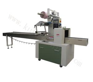 Pillow Type Packing Machine