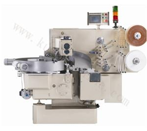 Single-Twist Packing Machine