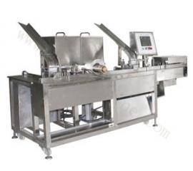 Sandwich Biscuit Machine