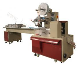 Pillow-type Candy Packing Machine