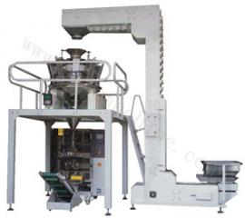 Multi-head Weighing Packing Machine
