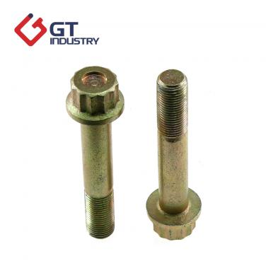 Flange 12-point bolts