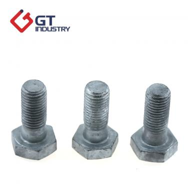 Heavy Hex Bolt