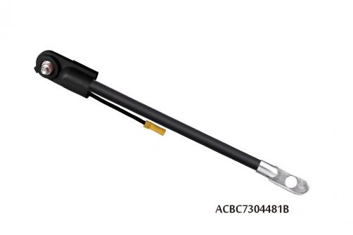 Lead-Free Side Post Battery Cable