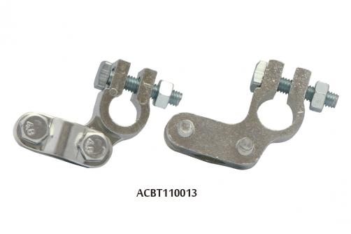 Bar-type Battery Terminals