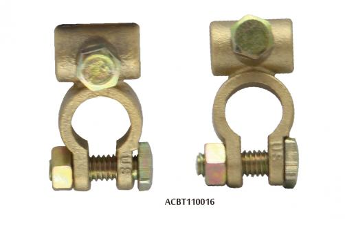 Barrel and Screw Battery Terminals