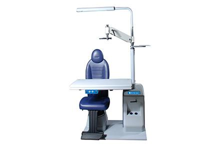 COU720 Ophthalmic Chair and Stand