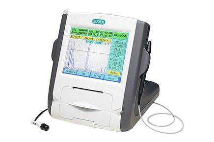 SW1000A/P Ophthalmic A Scan/Pachymeter