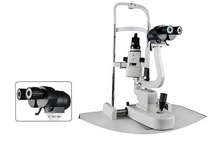 SLM-1X Slit Lamp