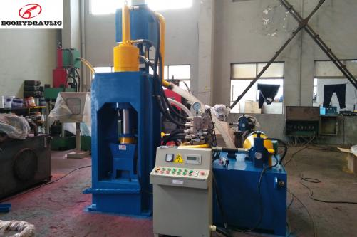 Briquetting Press machine SBJ-200B