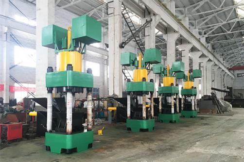 Briquetting Press SBJ-630